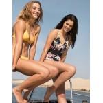 Garden Surf One Piece Swimsuit