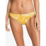 Printed Beach Classics Moderate Bikini Bottoms