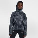 Nike Lebron Full-Zip Hoodie - Boys' Grade School