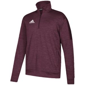 adidas Team Issue Fleece 1/4 Zip - Men's