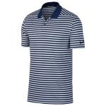 Nike Dri-Fit Victory Stripe Golf Polo - Men's
