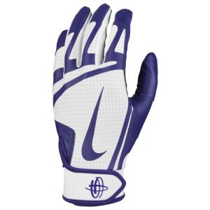 Nike Huarache Edge Batting Gloves - Men's