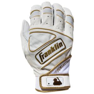 Franklin Powerstrap Batting Gloves - Men's