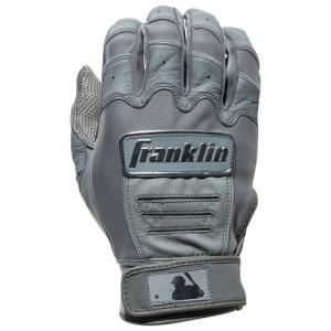 Franklin CFX Pro Chrome Batting Gloves - Men's