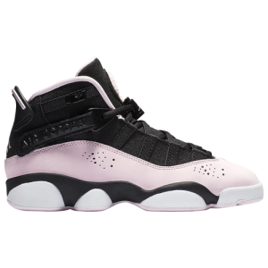 Jordan 6 Rings - Girls' Grade School