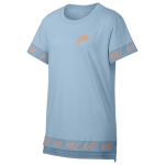 Nike Tape T-Shirt - Girls' Grade School