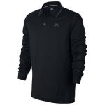 Nike SB Dri-FIT Pique L/S Polos - Men's