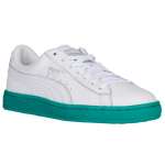 PUMA Basket - Girls' Grade School