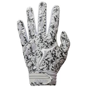Mizuno Covert Batting Gloves - Men's