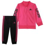 adidas Love Jacket Set - Girls' Infant