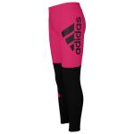 adidas Big Logo Leggings - Girls' Grade School