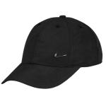 Nike Metal Swoosh Cap - Grade School