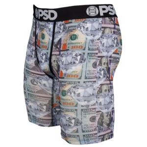 PSD Money Diamond Brief - Men's