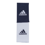 adidas Interval Large Reversible Wristband - Men's