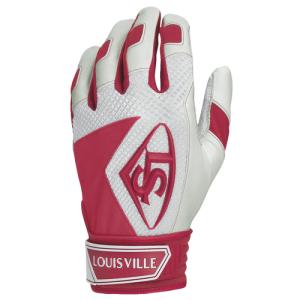 Louisville Slugger Series 7 Batting Gloves - Men's