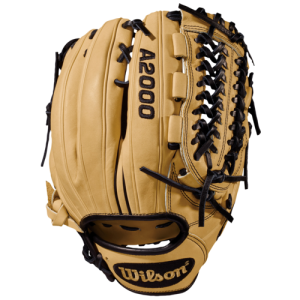 Wilson A2000 D33 Fielder's Glove - Men's