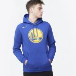 Nike NBA Club Logo Hoodie - Men's