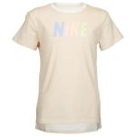 Nike Woven T-Shirt - Girls' Grade School