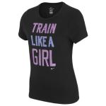 Nike Train Like A Girl T-Shirt - Girls' Grade School