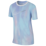 Nike Unicorn Short-Sleeve T-Shirt - Girls' Grade School