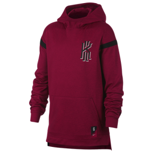 Nike Kyrie Lightweight Performance Hoodie - Boys' Grade School