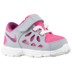 Nike Dual Fusion Run 2 - Girls' Toddler