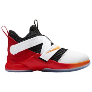 Nike LeBron Soldier XII - Boys' Preschool