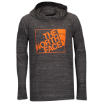 The North Face Graphic Long-Sleeve Hooded T-Shirt - Boys' Grade School
