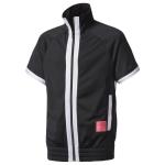 adidas Originals EQT Short Sleeve Full-Zip Top - Girls' Grade School