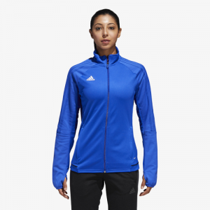 adidas Athletics Tiro 17 Jacket - Women's