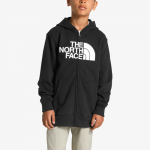 The North Face Graphic Full-Zip Hoodie - Boys' Grade School