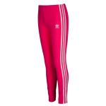 adidas Originals 3 Stripes Leggings - Girls' Grade School
