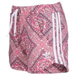 adidas Originals Graphic Trefoil Shorts - Girls' Grade School