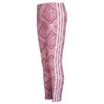 adidas Originals Graphic 3 Stripe Leggings - Girls' Grade School