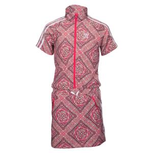 adidas Originals Graphic Dress - Girls' Grade School