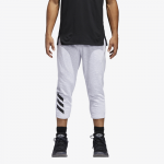 adidas Pickup 3/4 Pants - Men's