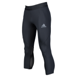 adidas ALPHASKIN 3/4 Compression Tights - Men's