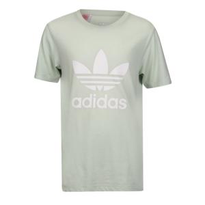 adidas Originals Trefoil S/S T-Shirt - Girls' Grade School