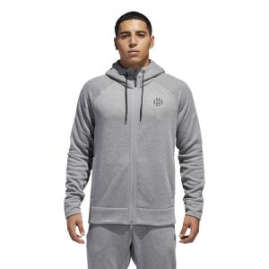 adidas Harden Commercial Hooded Shooter - Men's