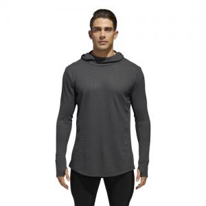 adidas Supernova Pure Hooded T-Shirt - Men's