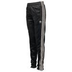 adidas Originals Velvet Zebra Pants - Girls' Grade School