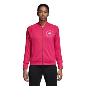 adidas Athletics Sport ID Fleece Bomber - Women's