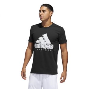 adidas Logo T-Shirt - Men's