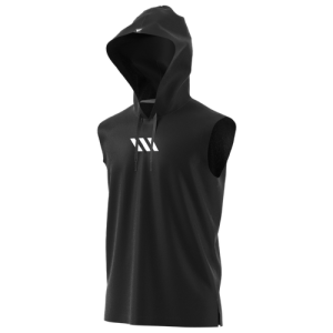 adidas Pro Accelerate S/L Hoodie - Men's