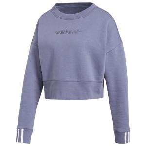 adidas Originals Coeeze Cropped Crew - Women's
