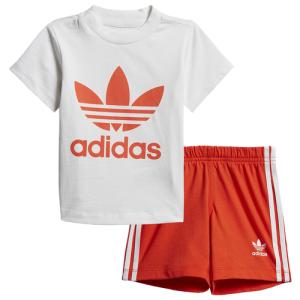 adidas Originals Shorts & T-Shirt Set - Boys' Infant