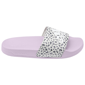 adidas Adilette Shower Slide - Girls' Preschool