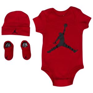Jordan Jumpman 3 Piece Creeper Set - Boys' Infant