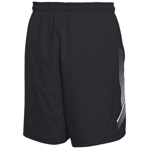 언더아머 Under Armour Team Woven Training Shorts - Mens