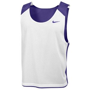 Nike Team Reversible Lacrosse Mesh Tank - Men's